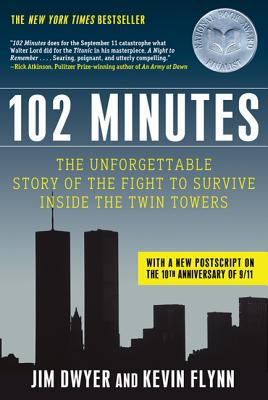 102 Minutes - Jim Dwyer