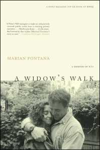 A Widows Walk - Marian Fontana