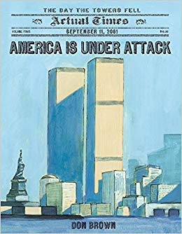 America is Under Attack - Don Brown