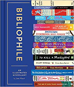 Bibliophile - Jane Mount.jpg