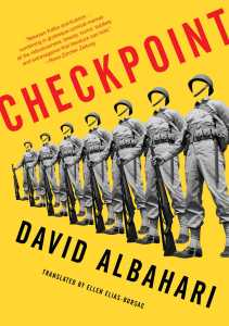 Checkpoint - David Albahari