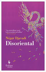 Disoriental - Negar Djavadi