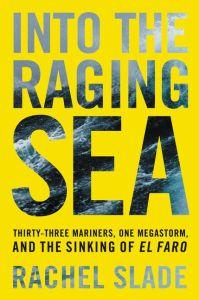 Into the Raging Sea - Rachel Slade
