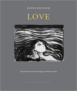Love - Hanne Orstavik