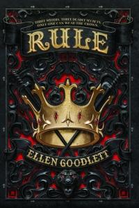 Rule - Ellen Goodlett