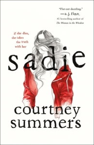 Sadie - Courtney Summers