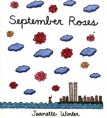 September Roses - Jeanette Winter