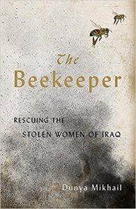 The Beekeeper - Dunya Mikhail