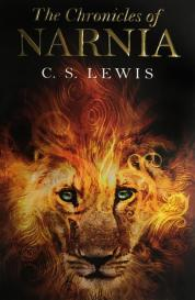 The Chronicles of Narnia - CS Lewis