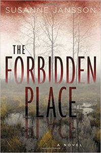 The Forbidden Place - Susanne Jansson