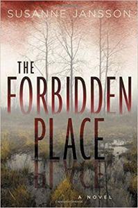 The Forbidden Place - Susanne Jansson