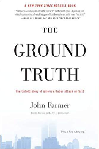 The Ground Truth - John Farmer