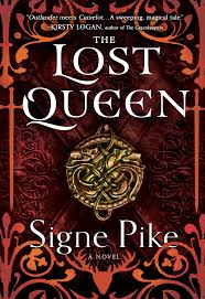 The Lost Queen - Signe Pike