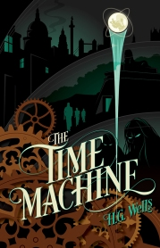 The Time Machine - HG Wells