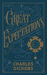 Great Expectations - Charles Dickens; Read Yourself Happy; book blog; reading blog; book recommendations