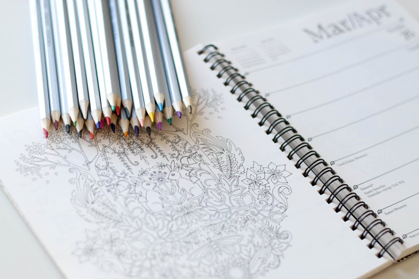 what are some good adult coloring books; is coloring good for you; best adult coloring books; mindfulness techniques