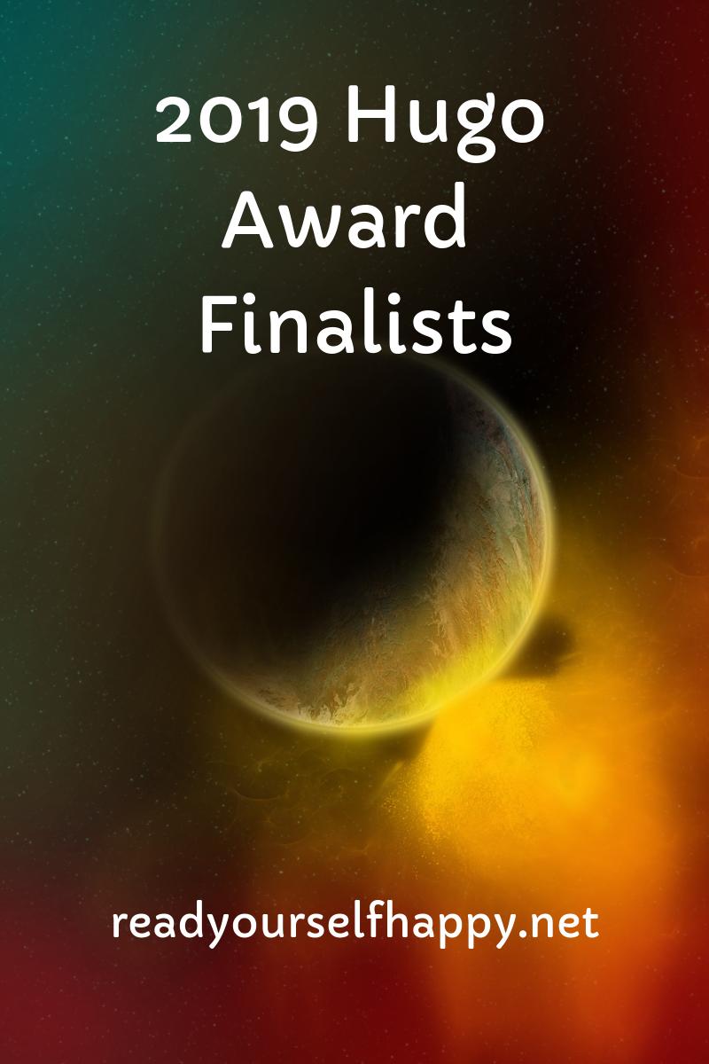 2019 Hugo Award Finalists