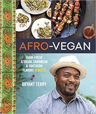 afro-vegan bryant terry