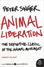 Animan Liberation Peter Singer