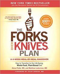 Forks Over Knives Plan Alona Pulde