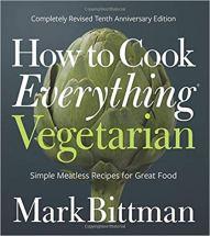 How to Cook Everything Vegetarian Mark Bittman