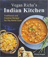 Indian Kitchen Vegan Richa