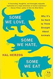 some we love hal herzog
