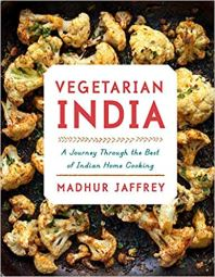Vegetarian India Madhur Jaffrey