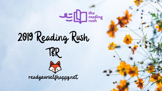 2019 Reading Rush