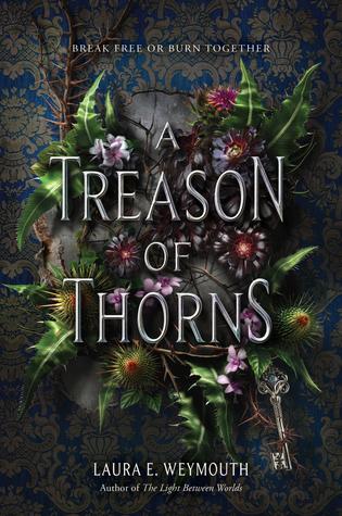 A Treason of Thorns Laura E Weymouth.jpg