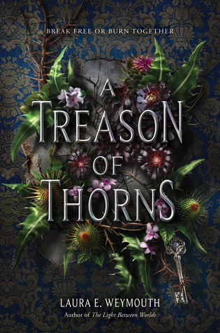 A Treason of Thorns Laura E Weymouth.jpg