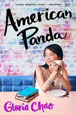 American Panda Gloria Chao