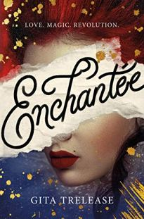 Enchantee Gita Trelease