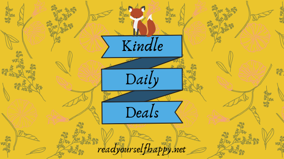 Kindle Daily Deals