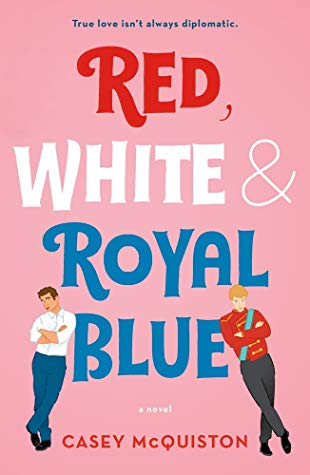 red white and royal blue casey mcquiston