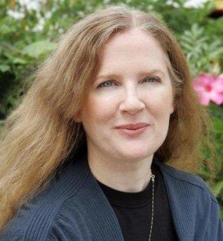 Suzanne Garber
