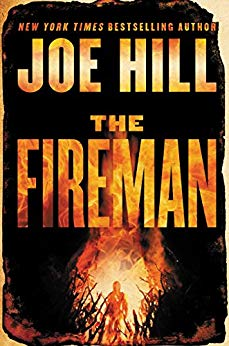The Fireman Joe Hill