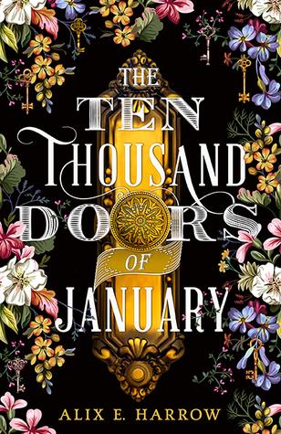 The Ten Thousand Doors of January Alix E Harrow.jpg