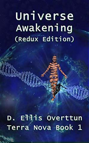Universe Awakening D Ellis Overttun