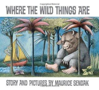 Where the Wild Things Are Maurice Sendak.jpg
