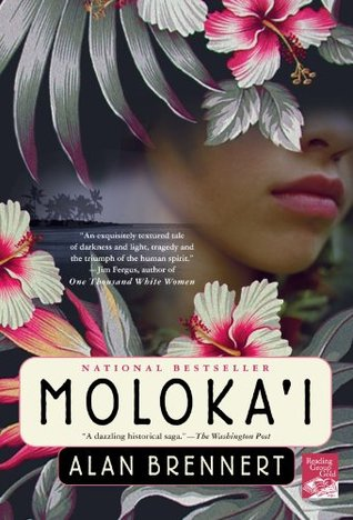 Molokai Alan Brennert.jpg