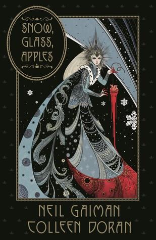 Snow Glass Apples Neil Gaiman