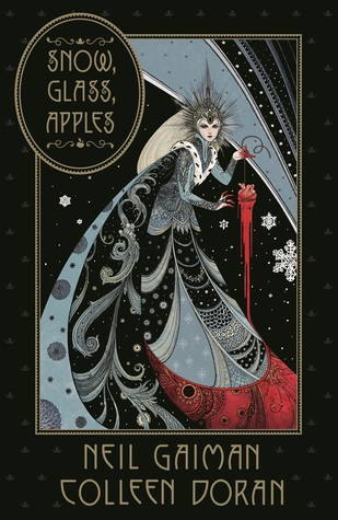 Snow Glass Apples Neil Gaiman