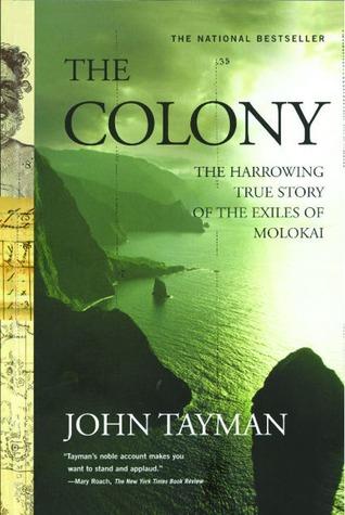 The Colony John Tayman.jpg