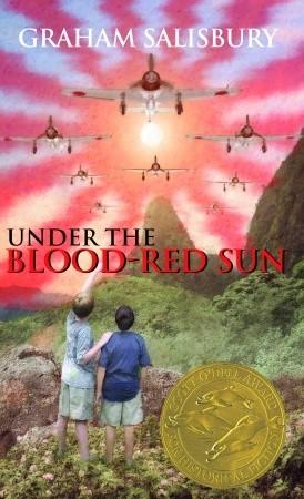 Under the Blood Red Sun Graham Salisury.jpg