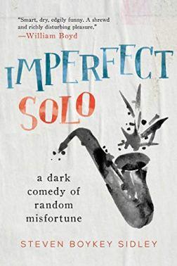 Imperfect Solo Steven Boykey Sidley