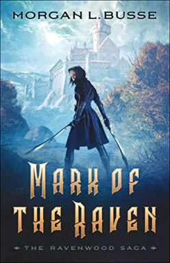 mark of the raven morgan l busse