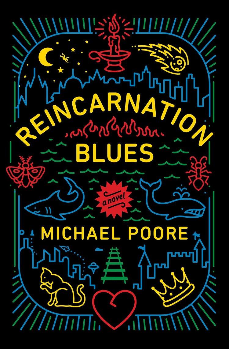 Reincarnation Blues Michael Poore.jpg