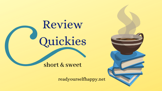 Review Quickies