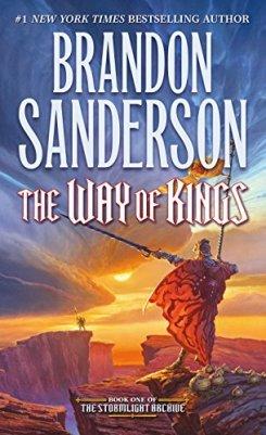 The Way of Kings Sanderson